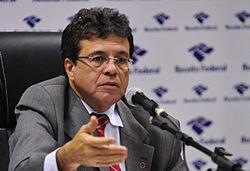 Carlos Alberto Freitas Barreto