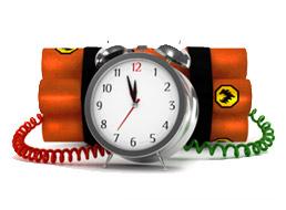 Bomba relógio