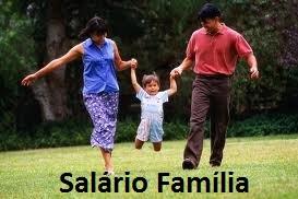 Foto de Salário-família, pagamento e suspensão do pagamento.