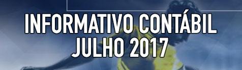Foto de Informativo Acesso Contábil – Julho/2017