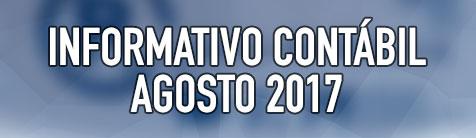 Foto de Informativo Acesso Contábil – Agosto/2017